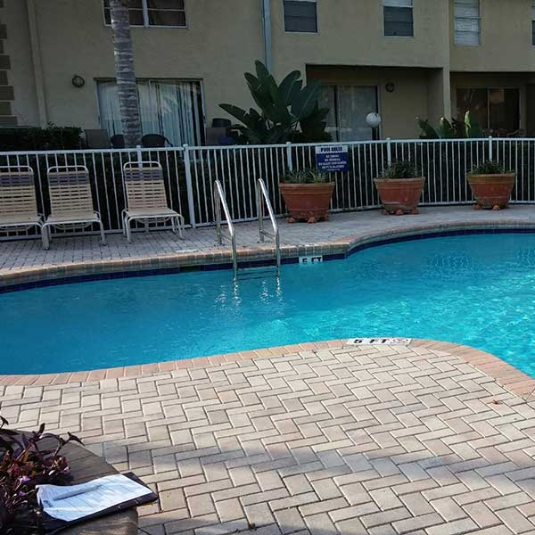 Commercial Pool Cleaning Service Amp Repair