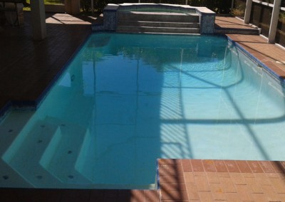 REsidential Pool 11