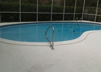 Residential Pool 10