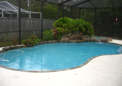 Residential Pool 12
