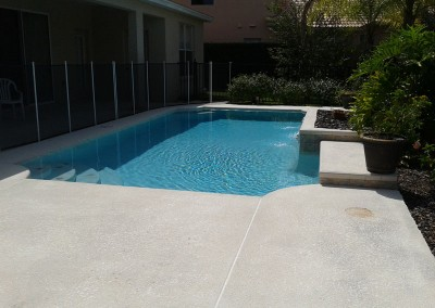 Residential Pool 8